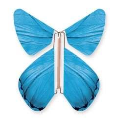 Butterfly Impulse Blue