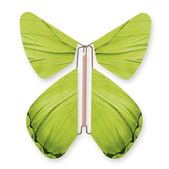 Butterfly Impulse Green