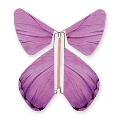 Butterfly Impulse Purple