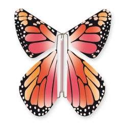 Papillon New Concept Rouge