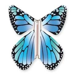 Papillon New Concept Bleu