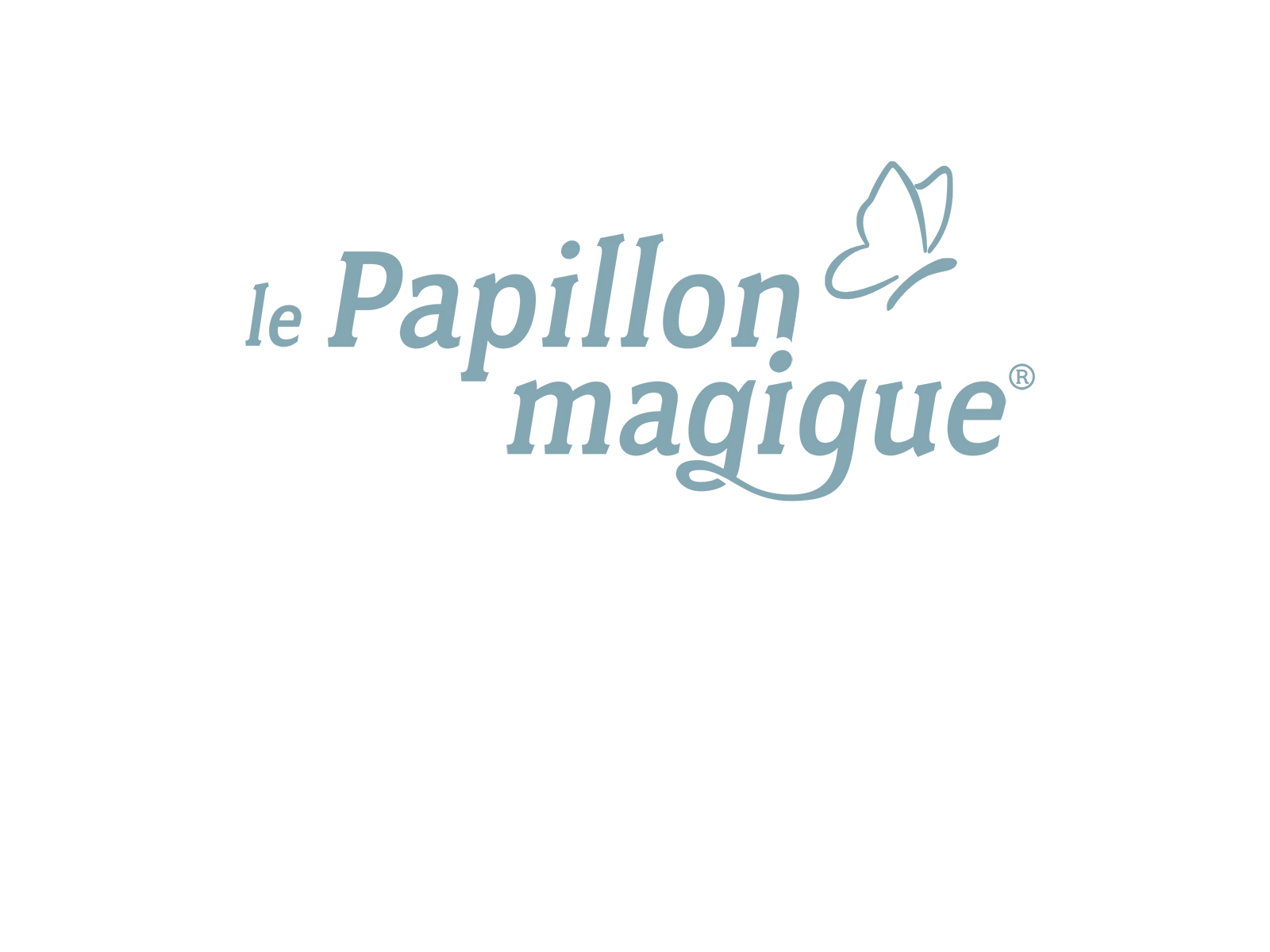 Magic Flyer International, papillon magique