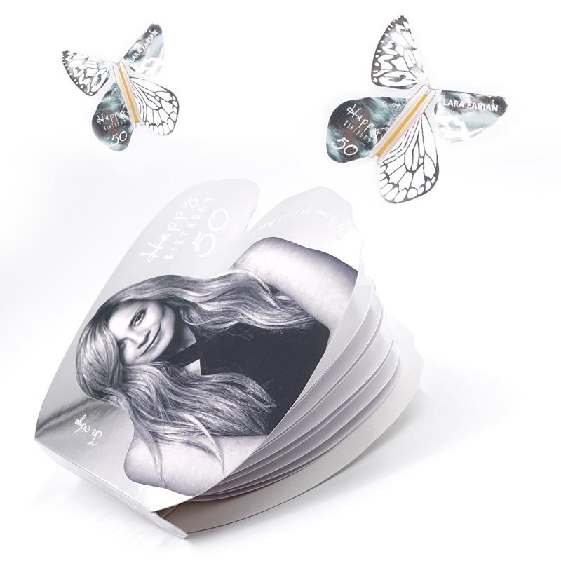 Livret Papillons